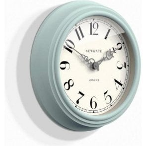 Newgate Dormitory Mint Ice Cream Clock