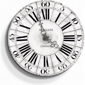 Newgate Duchess Snow White Wall Clock