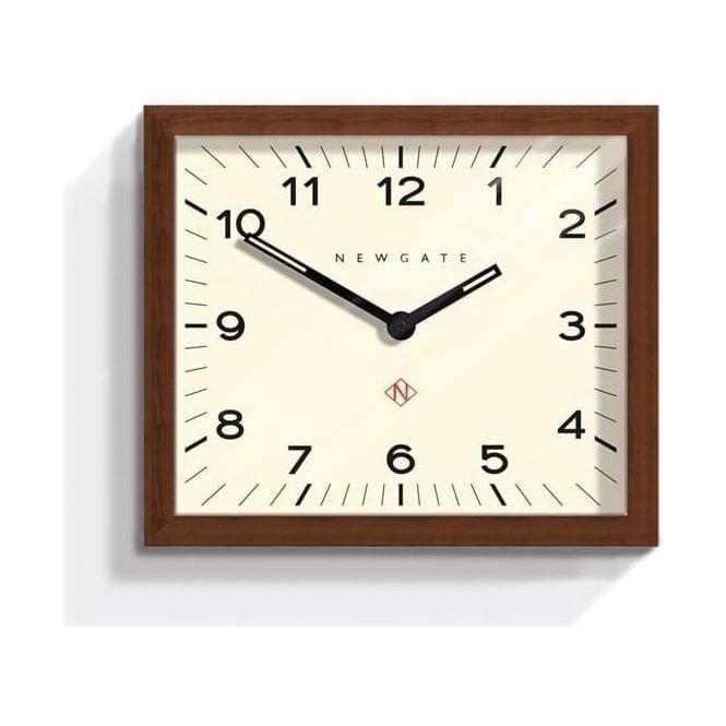 Newgate Mr Davies Arabic Dial Wall Clock