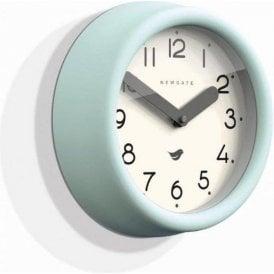 Newgate Pantry Mint Ice Cream Wall Clock