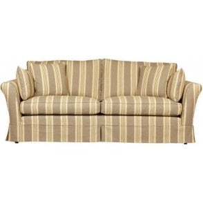 Norfolk Large 4 Seater Sofa (Loose Cover)