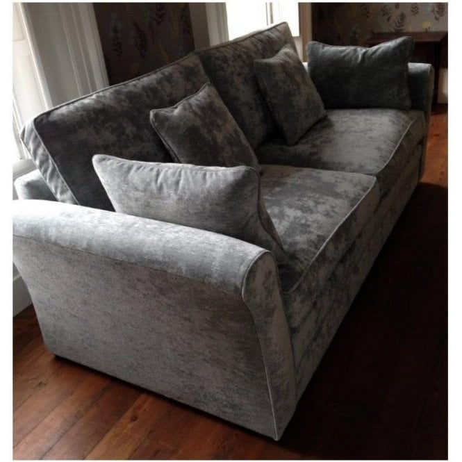 Norfolk Large 4 Seater Luxury English Sofa by Home of the Sofa
