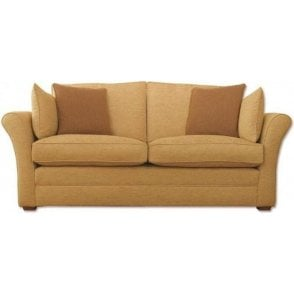 Norfolk Medium 3 Seater Sofa (Fixed Cover)