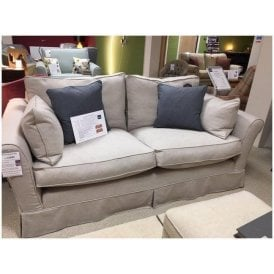 Norfolk Medium Loose Cover Sofa