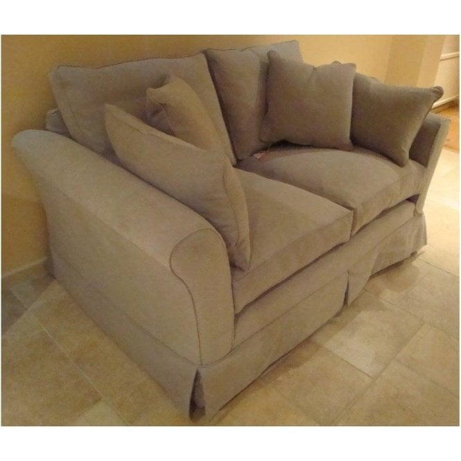 Sofas Loose Covers: Norfolk Small 2 Seater Sofa (Loose Cover)
