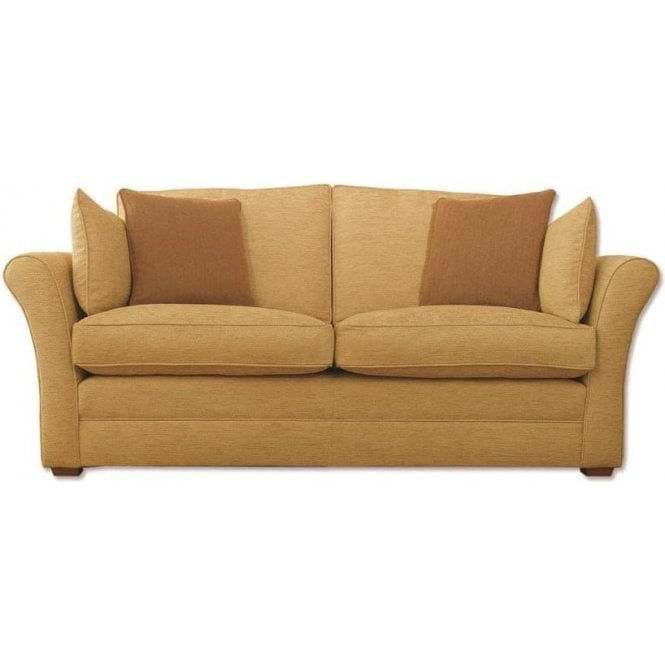 Norfolk Sofa and Chair Range (Fixed Cover)