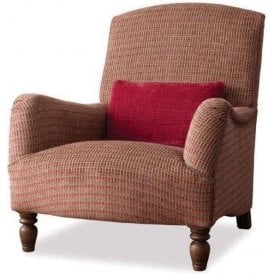 Peppy Occasional Chair