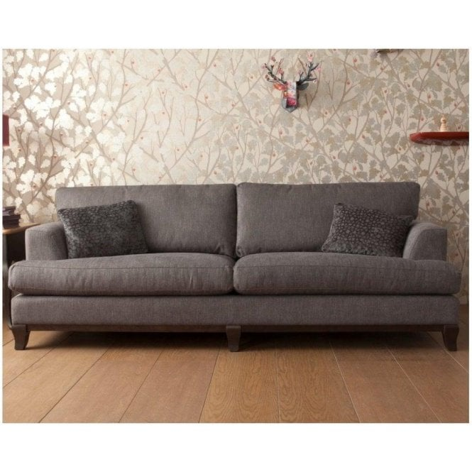 Henderson Russell Piccadilly Extra Large Sofa By Home Of