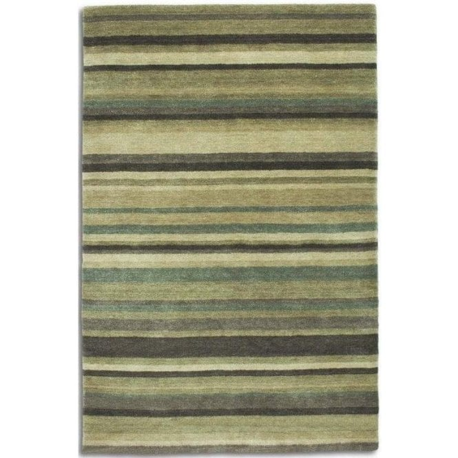 Plantation Regatta REG07/CO Lined Rug