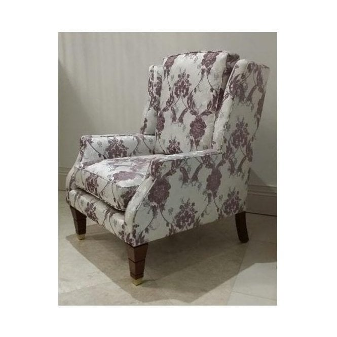 Rimini Classic Wing Chair