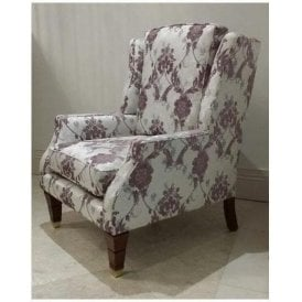 Rimini Classic Wing Chair