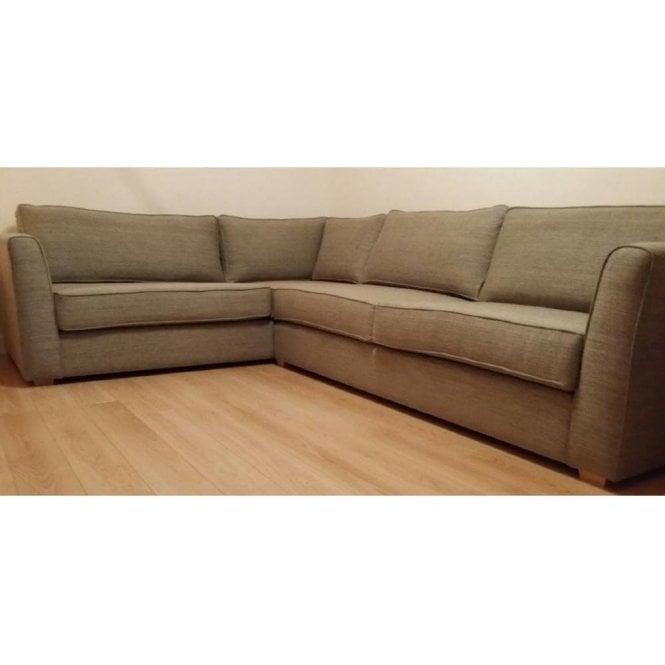 Sienna Corner Sofa