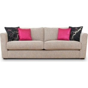 Sienna Medium 3 Seater Sofa