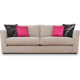 Sienna Medium 3 Seater Sofa