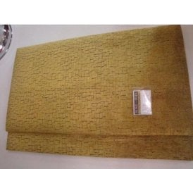 Single Upholstered Headboard
