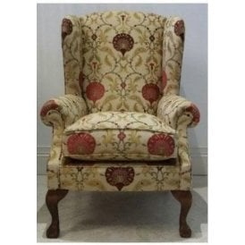 Stafford Standard Wing Chair