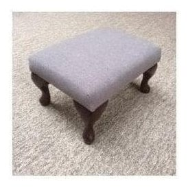 Tommy Small Warwick Dolly Fabric Stool