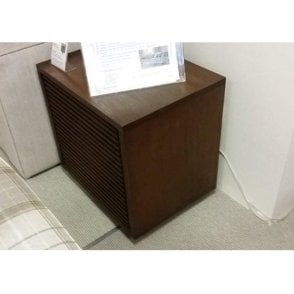 Verona Type Slatted Side Table