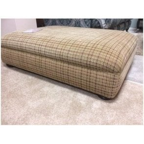 Wade Barnaby Large Banquette Stool