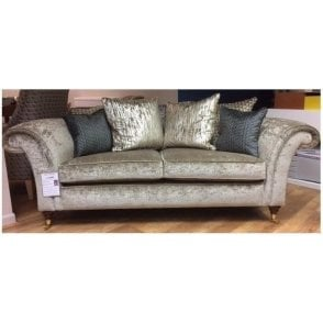 Wade Jasper Small Scatter Back Sofa