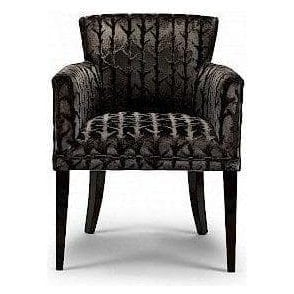 Warwick Low Back Carver Dining Chair