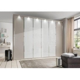 Wiemann All In Hinged Wardrobes