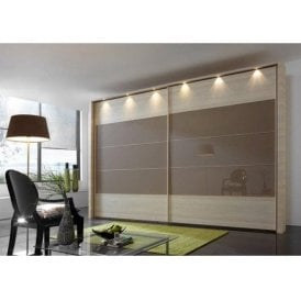 Wiemann Hollywood 4 Sliding Wardrobes