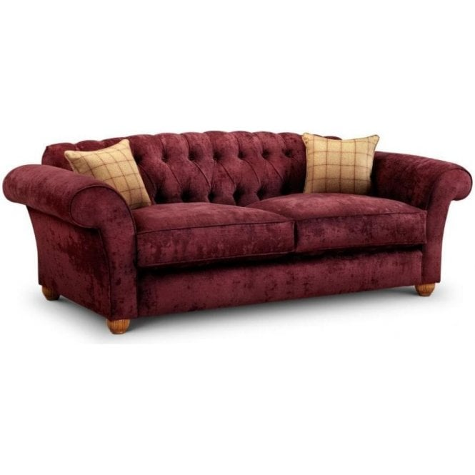 Willoughby Large 4 Seater Sofa