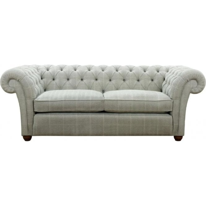 Winchester Classic Chesterfield Sofa